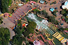 Dudley Do-Right's Ripsaw Falls - Orlando, FL (universal Studios)