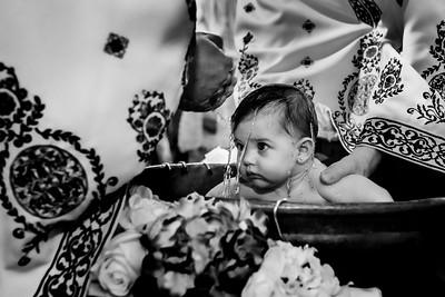 Botez • Eva Maria