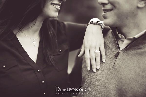 03.20.15 Danielle & Roland