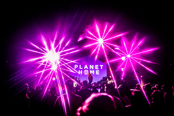 Planet Home 2019
