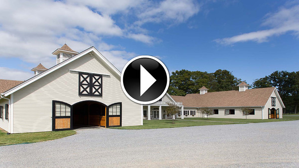 Grace Hill Farm Video
