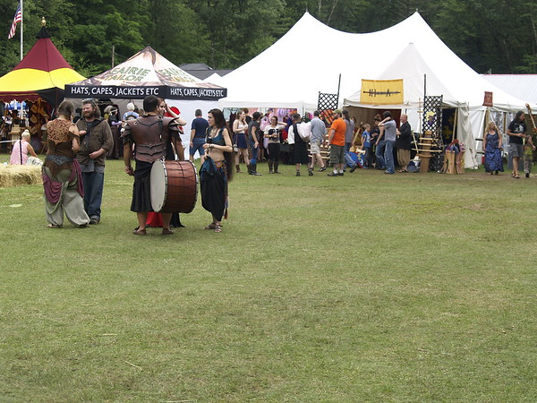 2015  Montague - Mutton and Mead Renaissance and Medieval Festival