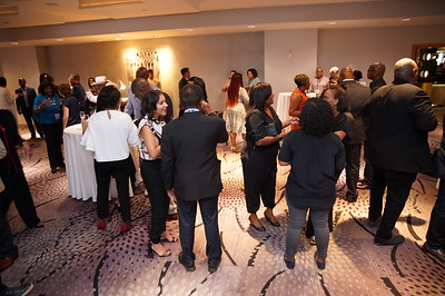 2019 ELDP & Leadership Seminar Reception