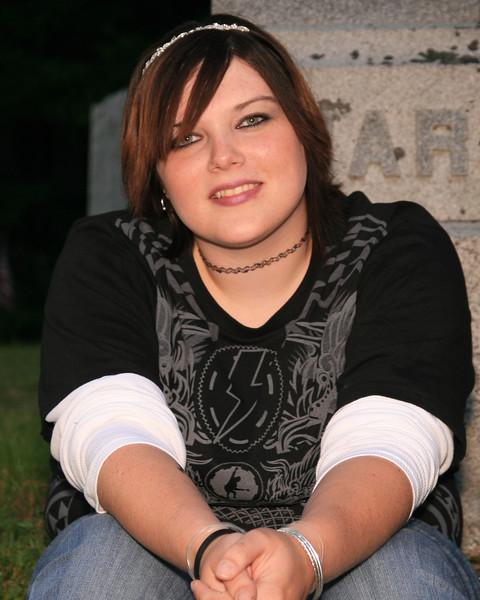 2009 Janelle Monczka