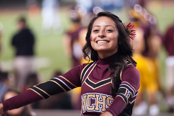 2010 Home Coming Cheer