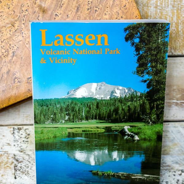 Lassen Volcanic National Park & Vicinity