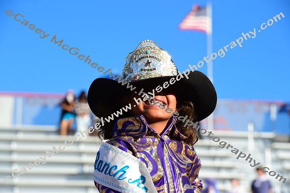 Rodeo - July 2nd