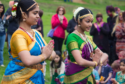 Diwali - Holy Day - Hollywells Park