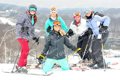 Photos on the Slope 3-6-16