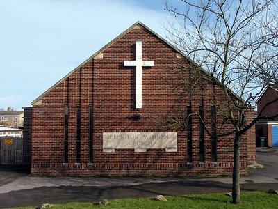 Methodist Church, Oxford Road, Kidlington, OX5 2BP