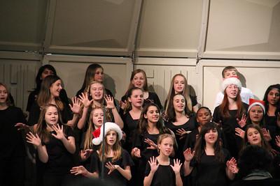 Century Jr. High Choirs