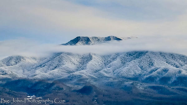 Great Smoky Mountains National Park 1-17-2018