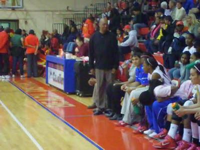Pa Coach Darnel Dozier 400th Victory (100th st Beach District)