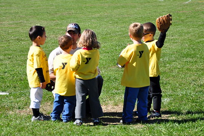 2010-10-09 - T-Ball Game