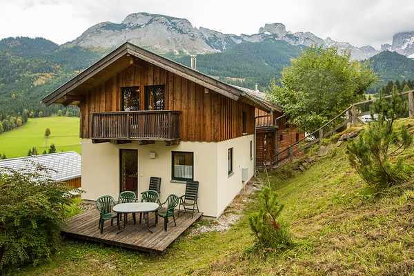 Alpendorf Haus 71