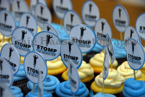 Stomp the Monster 4-22-12