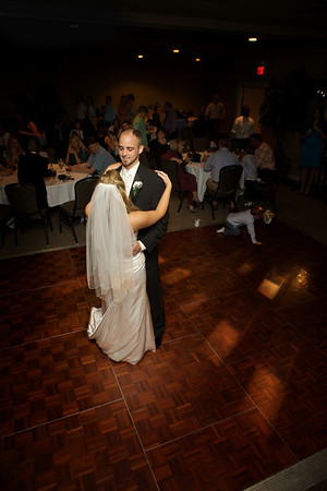 Kyle and Miranda Cortiana's Wedding