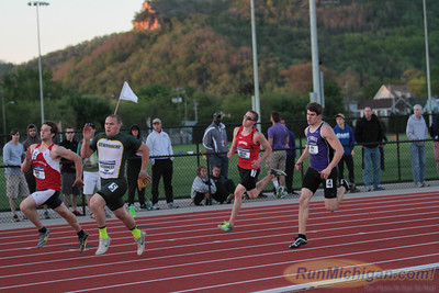 400M Decathlon - 2013 NCAA Division III Outdoor Track and Field Championships