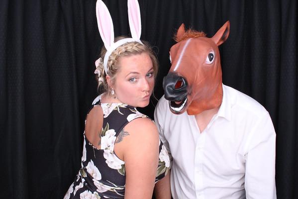 Tom & Becky's Wedding
