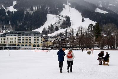 Travel; Austria; Østrig; Sell am See;