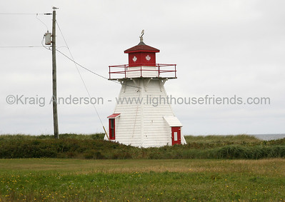 Malpeque Outer Range Front