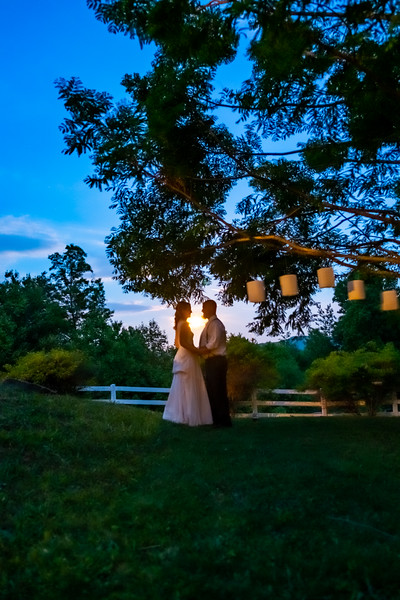 Adam and Natalie's Wedding