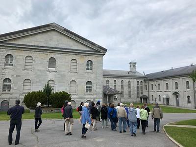 Kingston Penitentiary • June 15, 2019