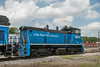 Little Rock Port Authority<br /> Little Rock, Arkansas<br /> June 17, 2014