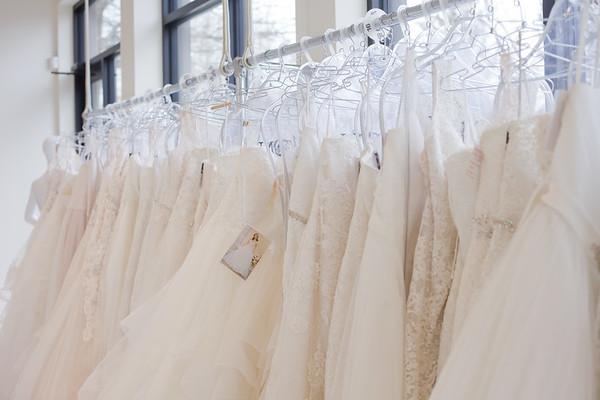 Rose's Bridal Weekend
