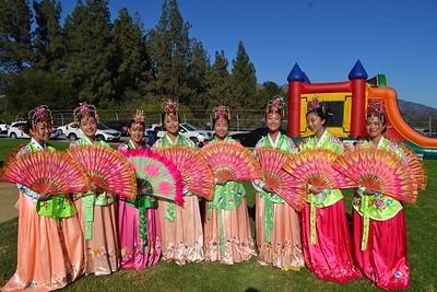 Korean Cultural Festival Honors Traditions