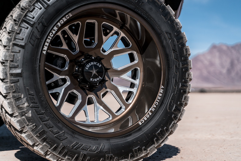 @Coreyrobinson66 2015 Dodge Ram 2500 MegaCab featuring our 24x14 PANIC from our Special Force Concave Series wrapped in 40x15.5r24 @NittoTires-183.jpg