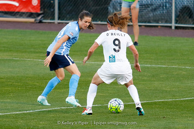 Sky Blue FC v FC Kansas City (11 Jun 2016)
