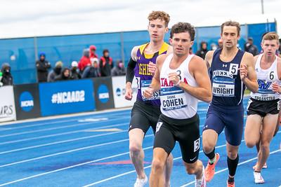2021 Track NCAA Championships