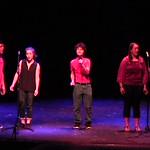 CSHS Choir Grand Finale Concert 05/20/2016