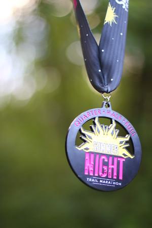 2016 Summer Night Trail Marathon