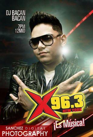 DJ | Radio Personality