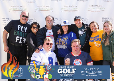 102819 Life Long Golf Tournament
