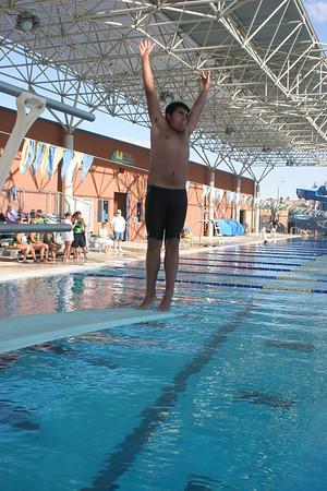 Swim 9-18-07