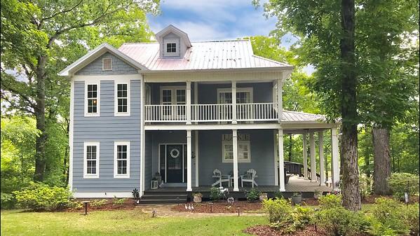 Melissa Lay Lake House