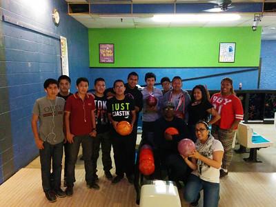 Bowling Day1