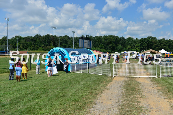 Millbrook Pioneer Pig-Out August 20,2016