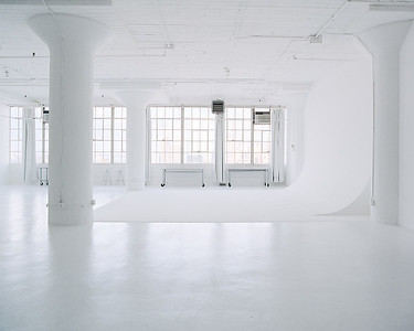 PURE SPACE NYC
