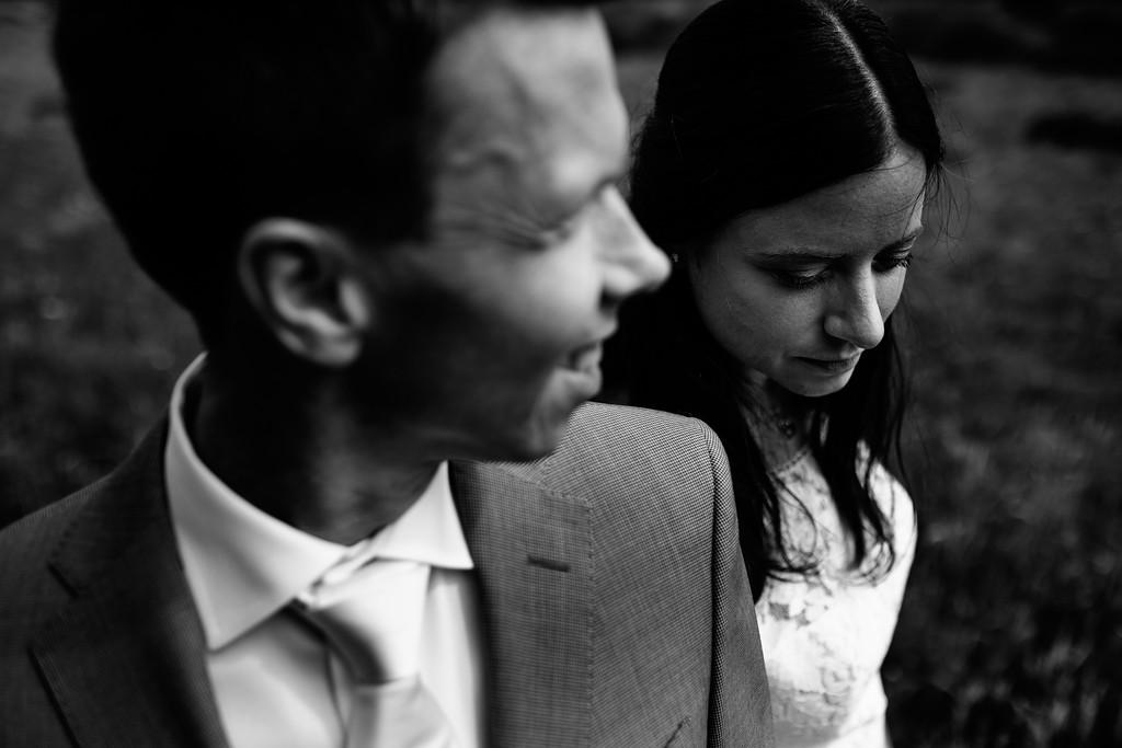 Bruidsfotografie Heerenveen