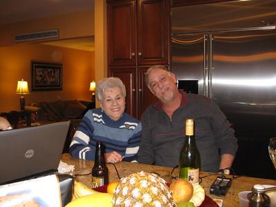 Grandma Lila's 90th Birthday