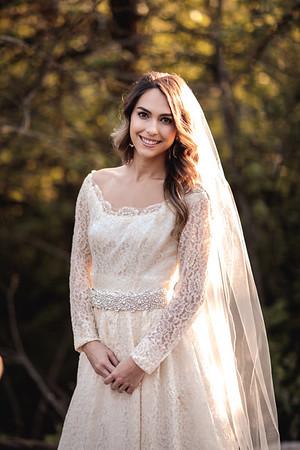 Danielle Bridal