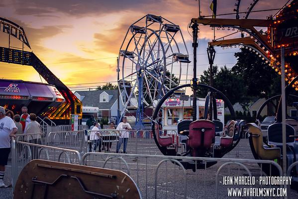 Amusement Park | Mineola