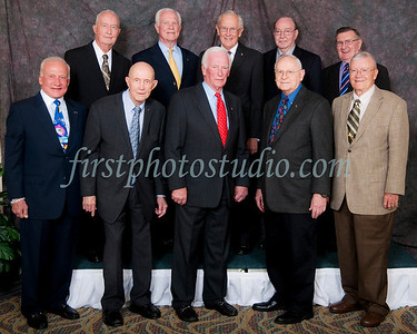 ASF's Apollo 17 40th Anniversary Portraits