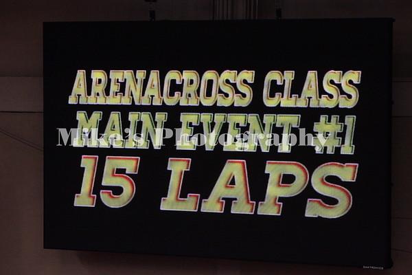 Arenacross Main Event 1