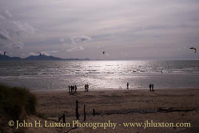 Anglesey - Ynys Môn