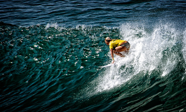 Supergirl 2017 Updated - Paul Mitchell -Pro Surfing Oceanside